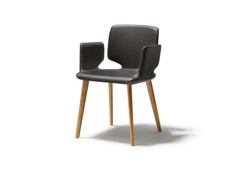 freischwinger leder wien. Black Bedroom Furniture Sets. Home Design Ideas