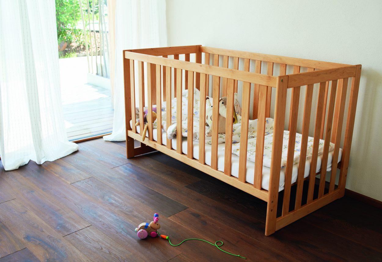 TEAM 7 mobile Kinderzimmer Baby Wien