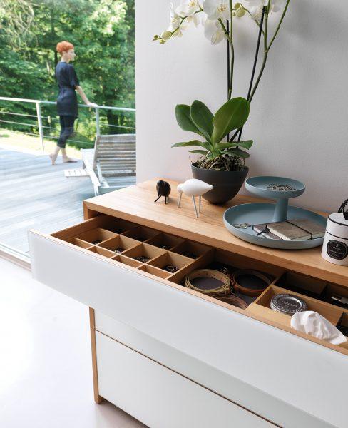 team 7 lunetto beim bel wien. Black Bedroom Furniture Sets. Home Design Ideas