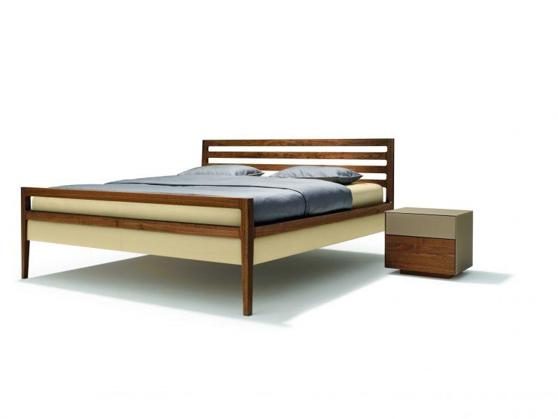 team 7 mylon bett wien. Black Bedroom Furniture Sets. Home Design Ideas