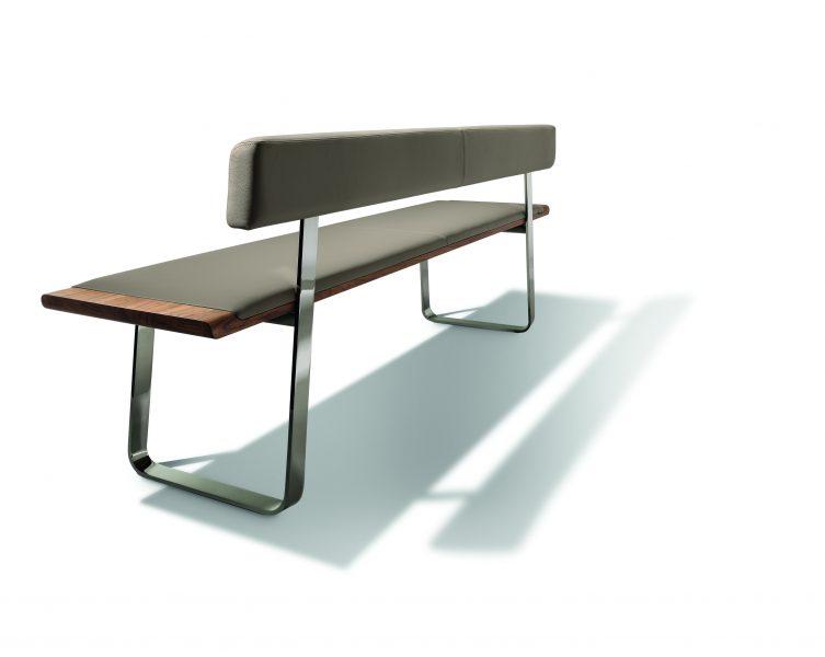team 7 nox vollholzbank wien. Black Bedroom Furniture Sets. Home Design Ideas