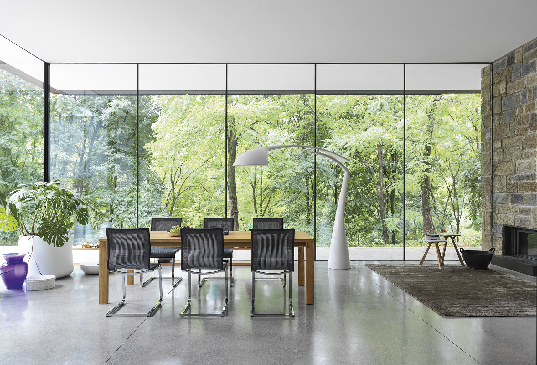 Tisch vollholz wien for Esszimmer tische vollholz