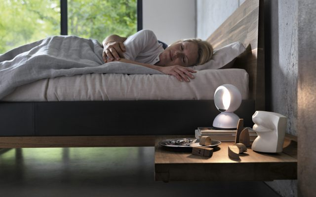team 7 riletto bett wien. Black Bedroom Furniture Sets. Home Design Ideas
