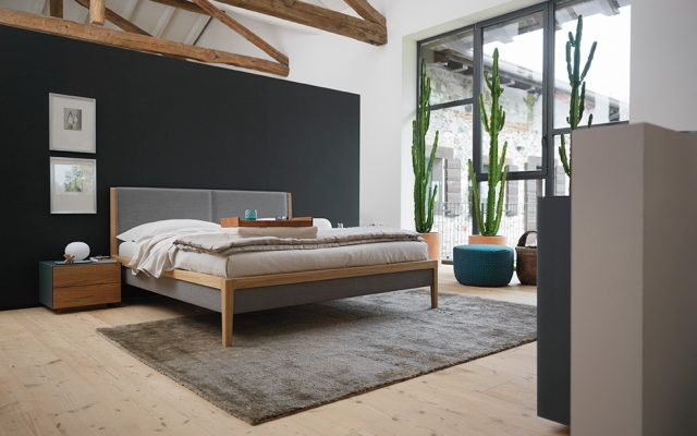 team 7 mylon bett wien. Black Bedroom Furniture Sets. Home Design Ideas