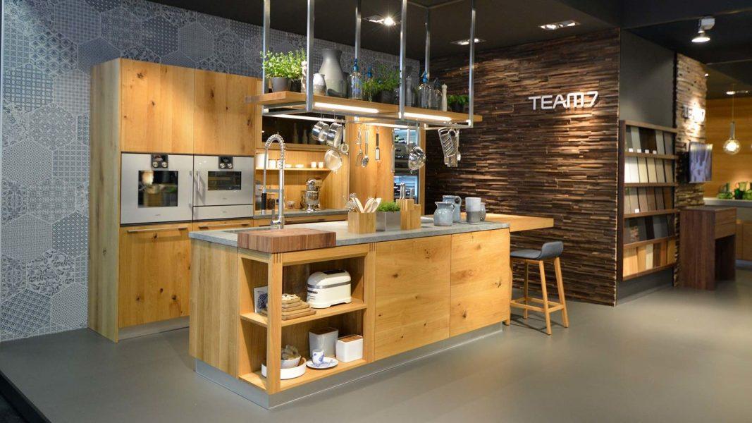 Team 7 Abverkauf Wien - Team 7 Kitchen Design - Raadiye.com