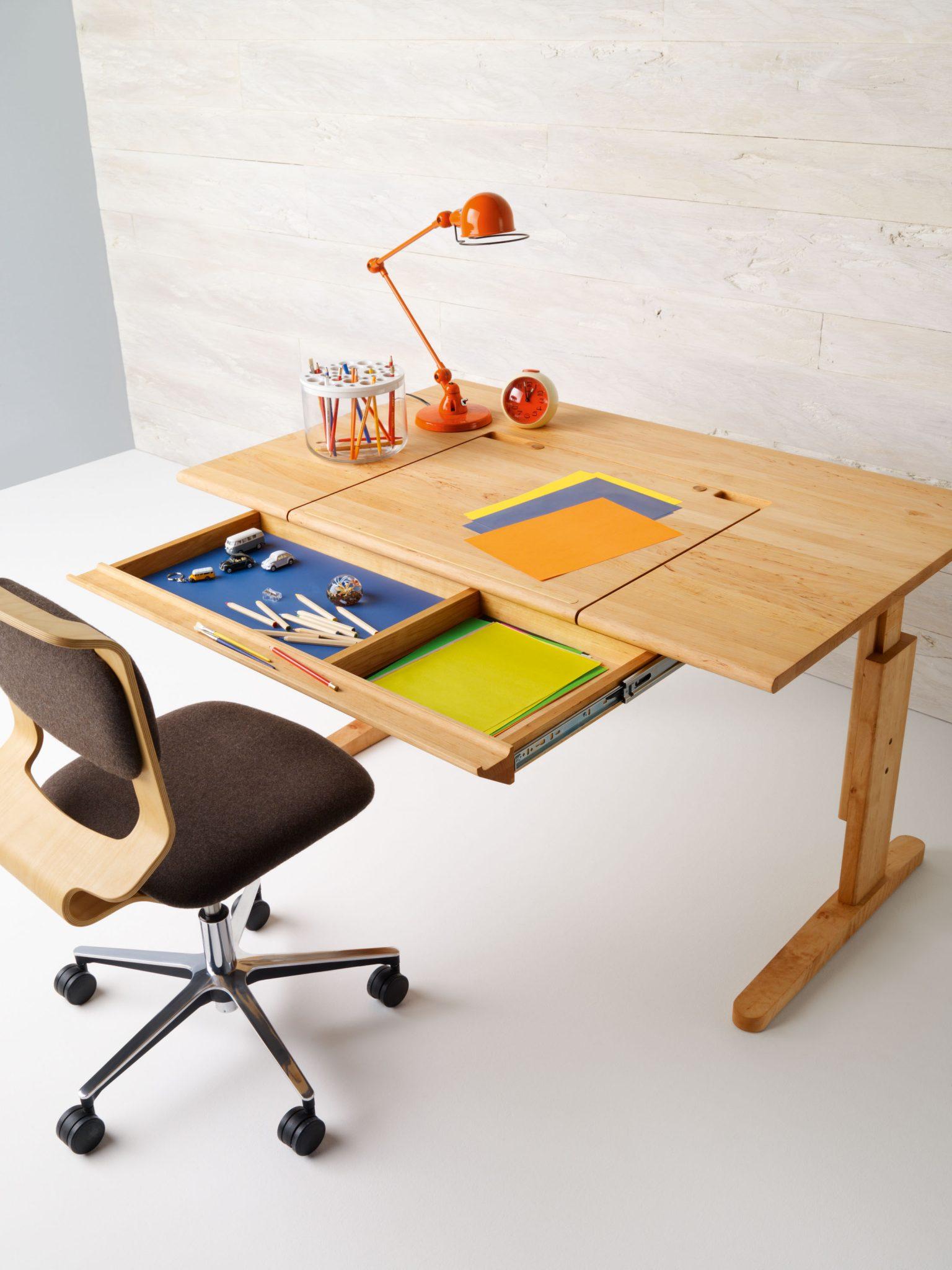 Team 7 Schreibtisch 2021