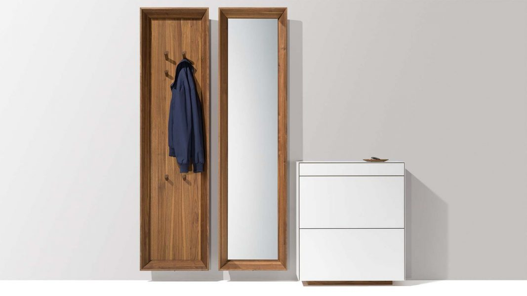 team 7 haiku wandpaneel wien. Black Bedroom Furniture Sets. Home Design Ideas