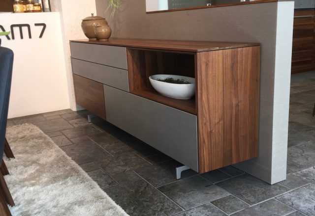 Sideboard filignio